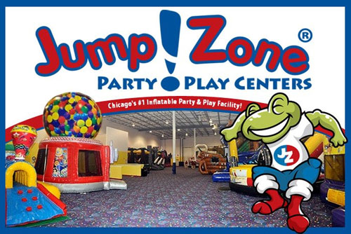Jump zone coupons
