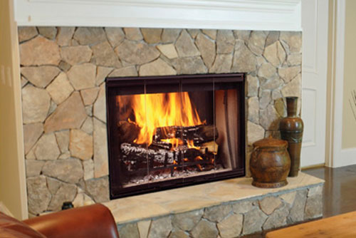 A Cozy Fireplace in Oak Lawn, IL | Coupons to SaveOn Home ...
