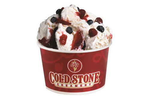 Cake Coupons For Cold Stone Creamery