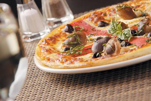 Alexandria mediterranean cuisine in novi mi coupons to for Alexandria mediterranean cuisine