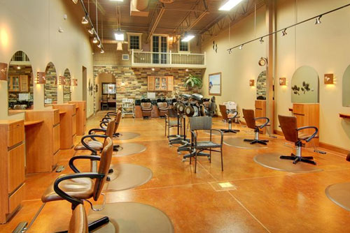 Allure hair salon and spa in shakopee mn coupons to - Hair salons minnesota ...