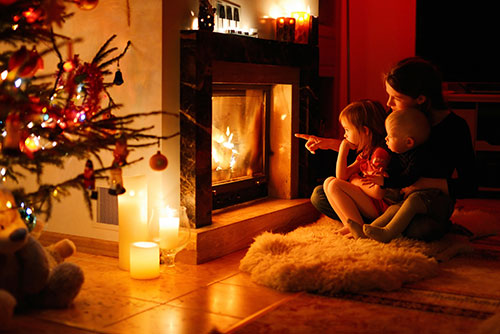 American Heritage Fireplace & Chimney Specialist in Chicago, IL ...