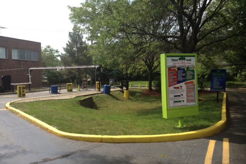 Three Oaks Car Wash Detail Center In Schaumburg Il Coupons To Saveon Auto Transportation