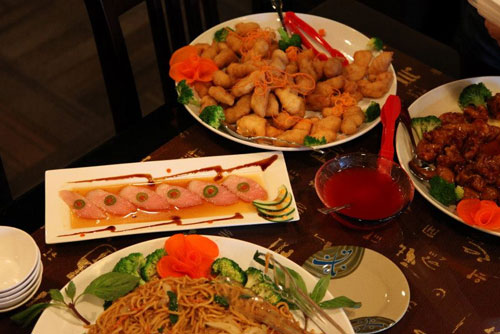 Asian harbor in lockport il coupons to saveon food for Asian cuisine hours
