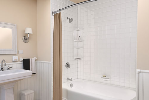 Get directions to bath fitter kitchen bath remodeling for Bathroom fitters near me