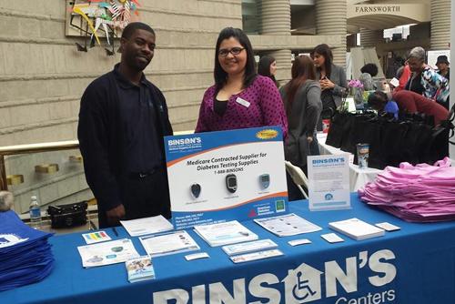 Binson's Home Health Care Centers Image 3
