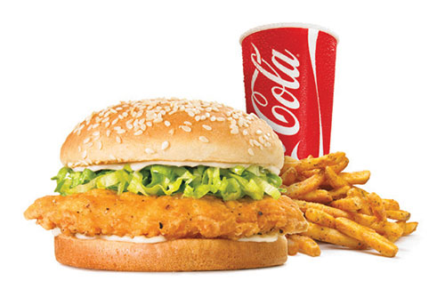 Coupons for checkers fast food