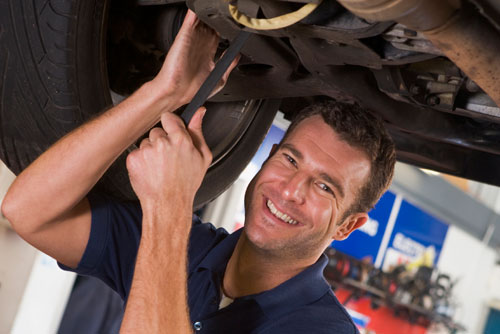 Reliable Auto Service Center Coupons