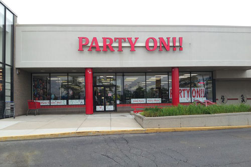 Party On!! Supplies in Farmington Hills MI Coupons to ...