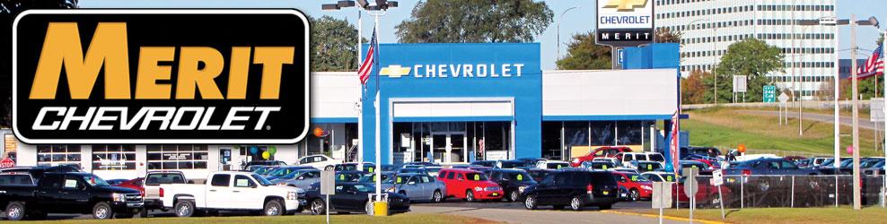 Merit Chevrolet - 15 Photos & 11 Reviews - Car Dealers - 2695 ...