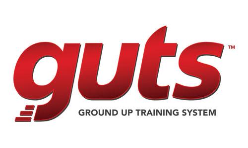 Team GUTS Ground Up Training System