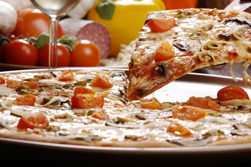 Pizza papalis coupons