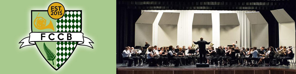 Ferndale Community Concert Band (FCCB)