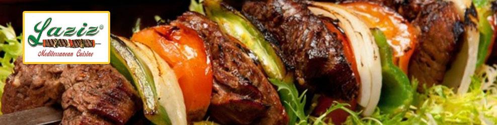 Laziz Mediterranean Cuisine