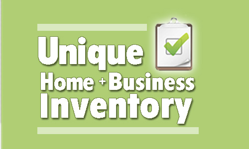 Unique Home and Business Inventory
