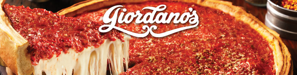 Giordano's pizza coupons chicago