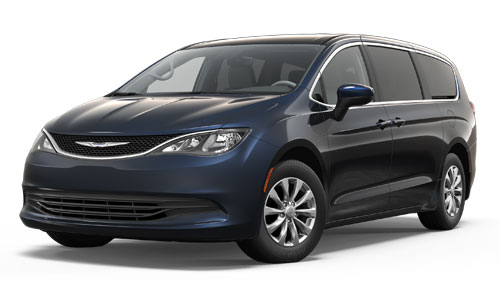 rochester hills chrysler jeep dodge ram new 2017 chrysler pacifica. Cars Review. Best American Auto & Cars Review