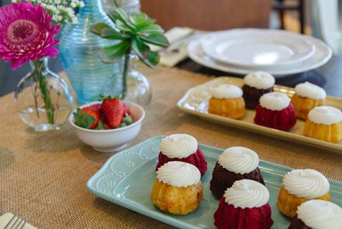 Nothing Bundt Cakes La Grange La Grange Il