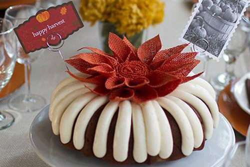 Nothing Bundt Cake Naperville Coupons