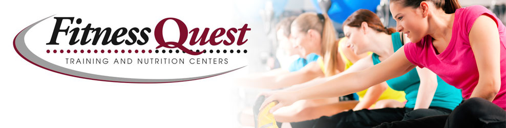 FitnessQuest Training Center