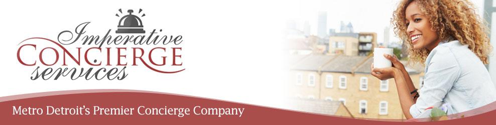 Imperative Concierge Services LLC