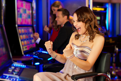 Lucky Lincoln Gaming Coupons