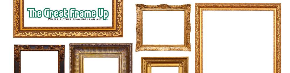 the great frame up kildeer