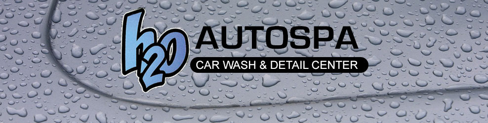 Deciding on a title for an essay describing different car washing experiences . . ?