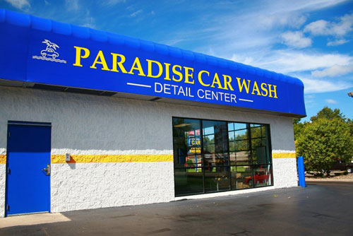 Paradise car wash in eagan mn coupons to saveon auto about us image 1 large solutioingenieria Gallery