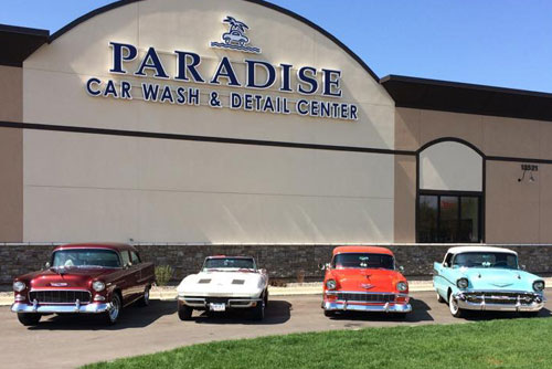 Paradise car wash in eagan mn coupons to saveon auto about us image 2 large solutioingenieria Image collections