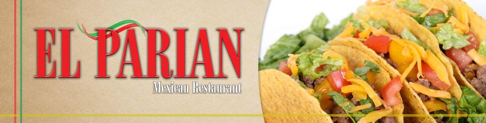 El Parian Mexican Restaurant ...