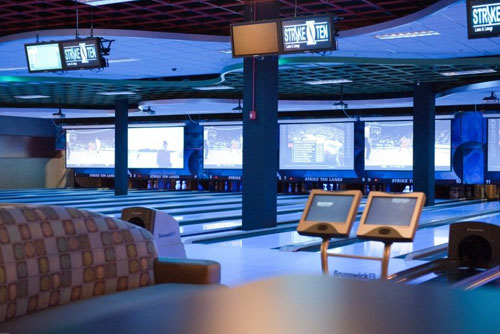 Party Rooms For Rent In Chicago Suburbs