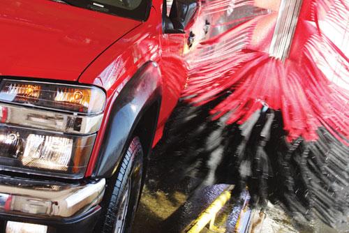 Algonquin Car Wash Hours
