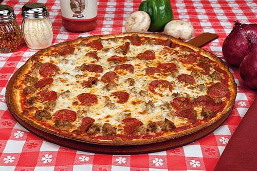 Rosati pizza romeoville il coupons