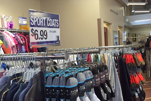 Goodwill Commerce Mi Coupons Store Hours And