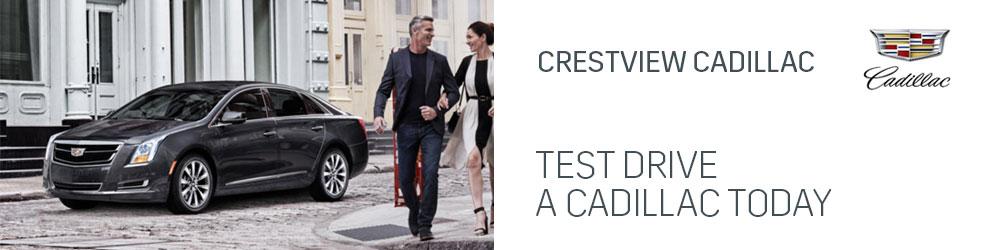 Crestview Cadillac