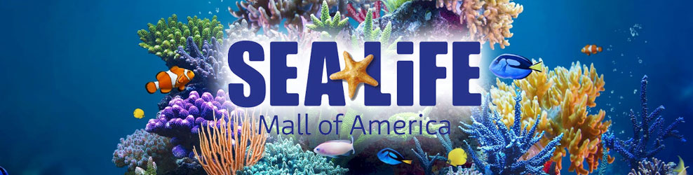 Sea life moa coupons