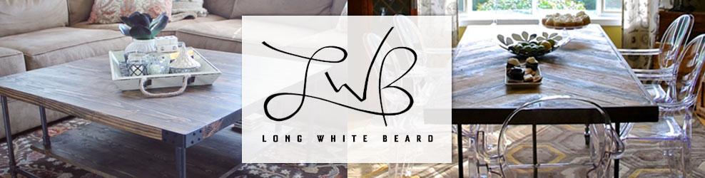 Long White Beard