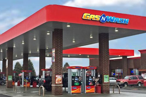 Gas n wash in plainfield il coupons to saveon gas stations car about us image 1 large solutioingenieria Gallery