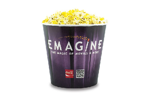 Emagine Entertainment - MN Coupons
