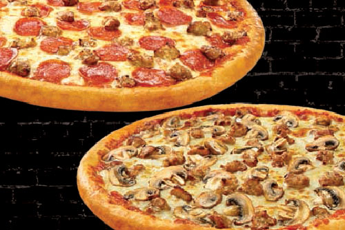Toppers Pizza Grand Rapids Coupons