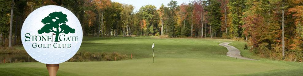 Stone Gate Golf Club