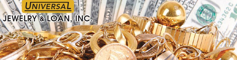 Universal Jewelry & Loan