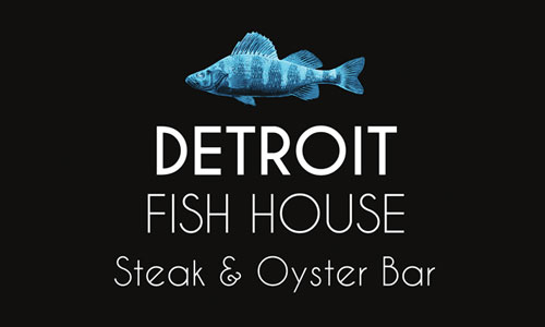 Detroit Fish House Coupons in Troy, MI