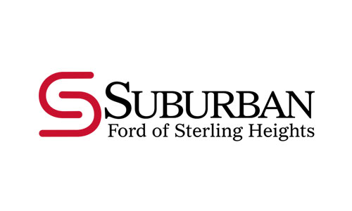 Suburban Ford of Sterling Heights Coupons in Troy, MI