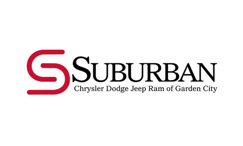 Suburban Chrysler Dodge Jeep Ram of Garden City