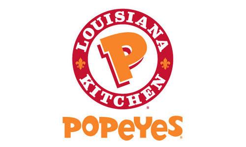 Popeye's Louisiana Chicken Twin Cities