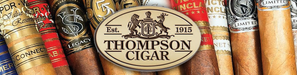 Thompson Cigar / Media Solutions Services