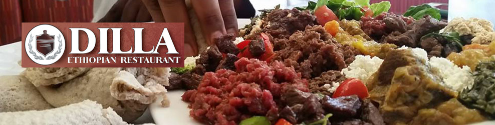 Dilla Ethiopian Restaurant