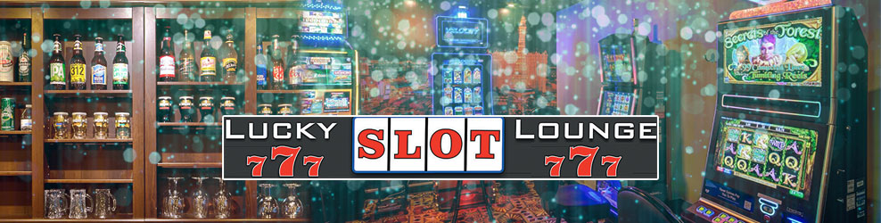 Lucky Slot Lounge
